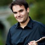 Lello Narcisi, flutist & founding member