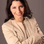 Annalisa Maggiore, segretaria e fundraising