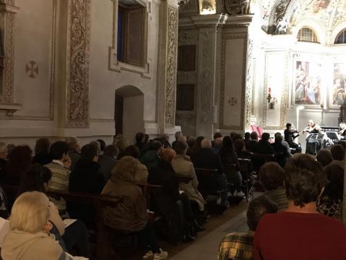 Chiesa Santa Maria Assunta Locarno